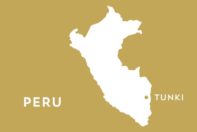 TUNKI Peru