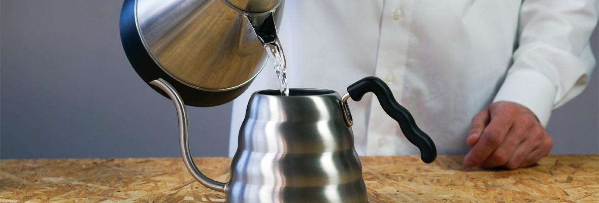 menge kaffeepulver filterkaffee