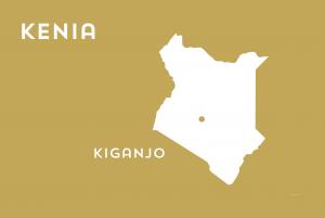 Kenia Kiganjo