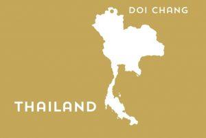 Doi Chang Thailand
