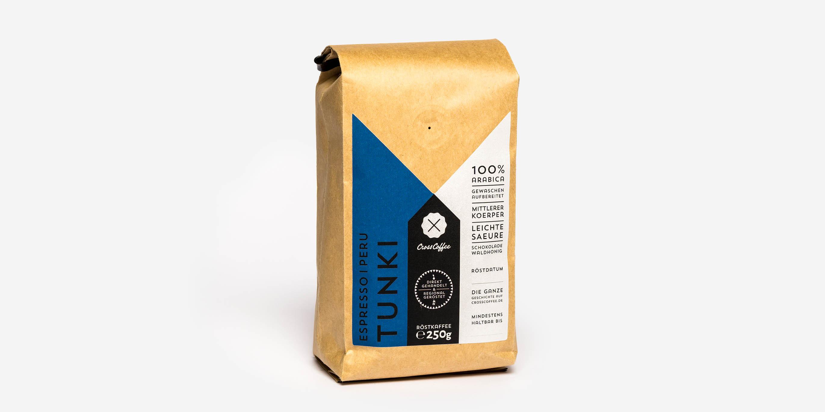 Tunki Espresso