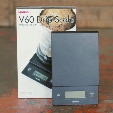 Hario Drip Scale | Zubehör, der Cross Coffee Kaffeerösterei aus Bremen