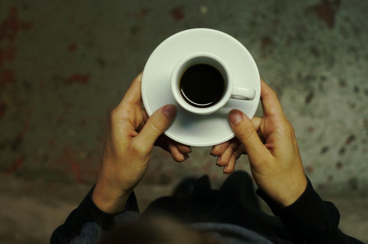 Schritt 5: Genießen, Kaffeewissen: Zubereitung im Herdkännchen, Espressokocher, Bialetti
